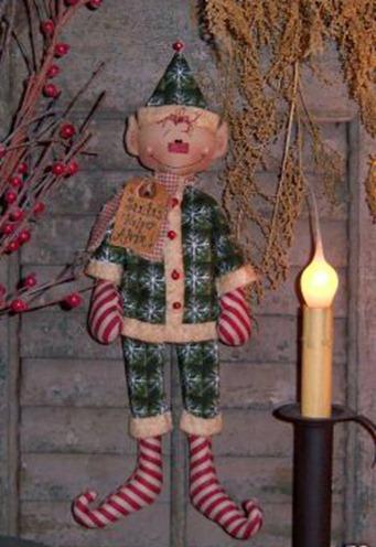 Alvin-elf