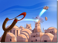 Angry Birds star wars launch
