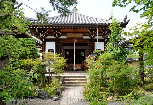 12 - Glória Ishizaka - Arashiyama e Sagano - Kyoto - 2012