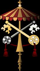 papal symbol
