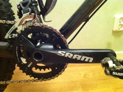 SRAM S-1000 GPX PF