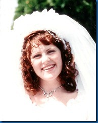 Beth wedding headshot