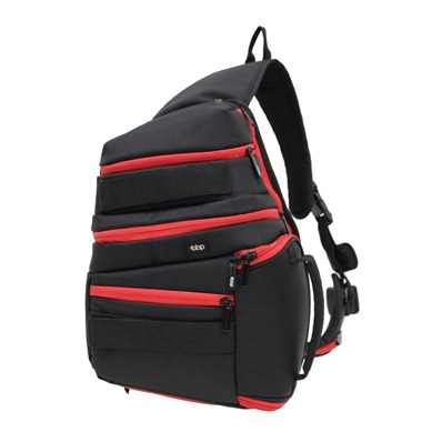 bbp dslr sling red