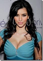 Kim_Kardashian closeup hot pic