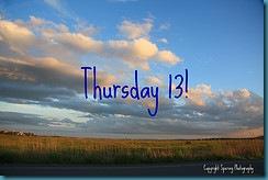 Thursday_13