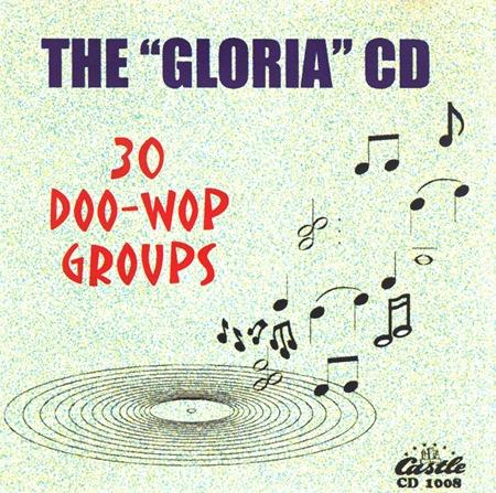 Gloria - 31 front
