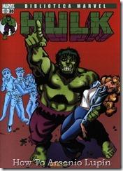P00035 - Biblioteca Marvel - Hulk #35