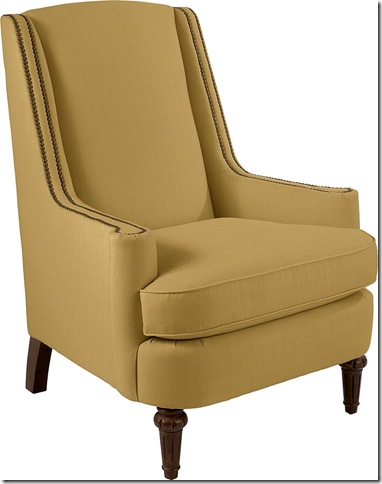 Arianna_chair_23K_425 Lazboy Accent Chair