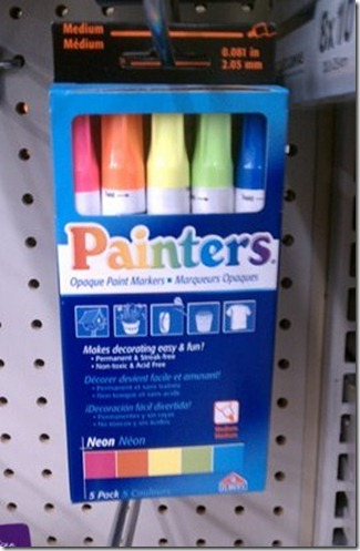 painters neon