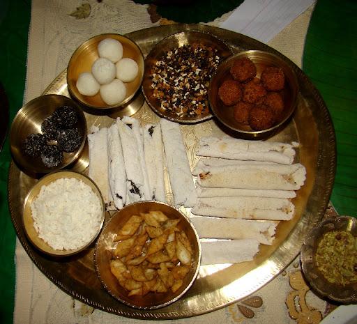 Pin assamese cuisine and recipes facebook on pinterest for Assamese cuisine
