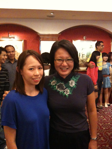 With my MP - S Lim