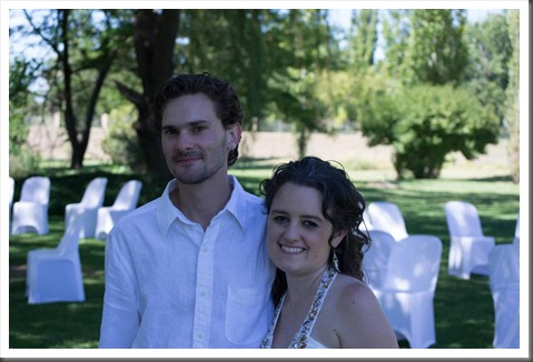 Mark Letley and Ashleigh Langhein Wedding 4