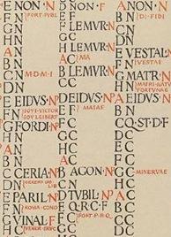 Fasti (calendario)