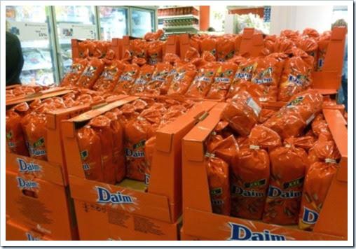 Ikea Daim