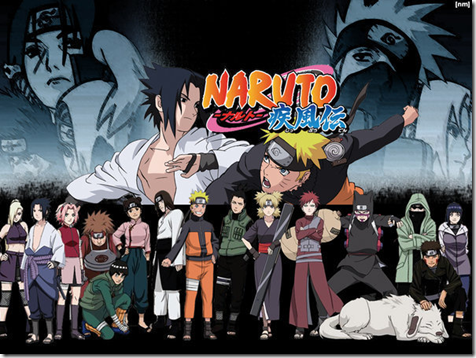 Naruto Shippuuden &#3633;