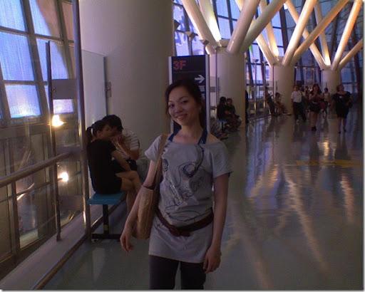 安室2009鑽漾巡迴演場會-7