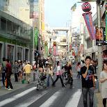 shibuya downtown in Tokyo, Tokyo, Japan