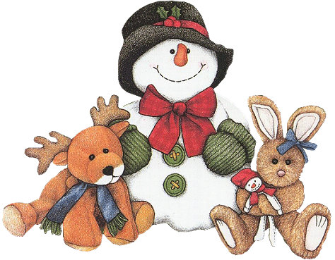Dibujos de navidad con color imagui - Dibujos de navidad originales ...