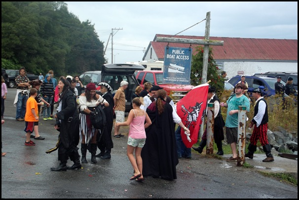 Lubec Pirate Invasion 185