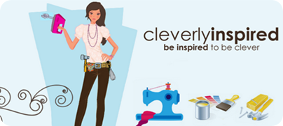 cleverly inspired blog