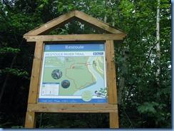 7340 Restoule Provincial Park - Restoule River Trail