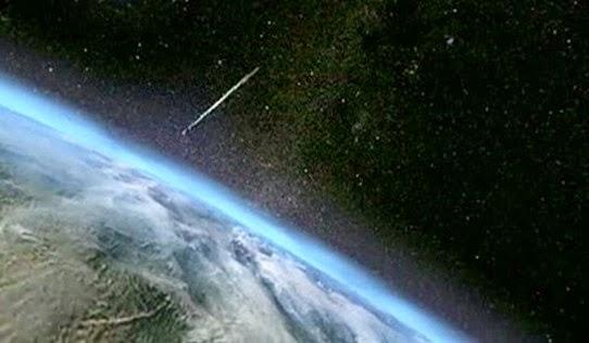 Asteroide grande colisao