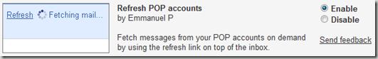 gmail-fetching
