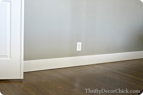 28 how tall should baseboards be big beautiful Baseboard height