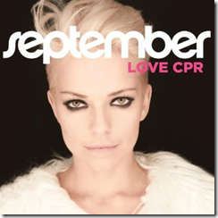 September-Love-CPR (US Album Cover)