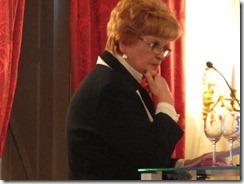 Cisca Dresselhuys chairman of the jury