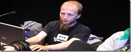 The Pirate Bay co-founder charged with hacking and stealing money