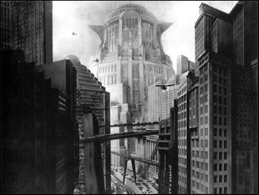 Metropolis - 1