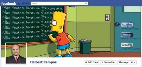 Diseño de Los Simpsons
