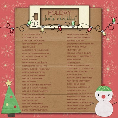 SGDP_Holiday Photo Checklist