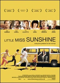Little Miss Sunshine - poster