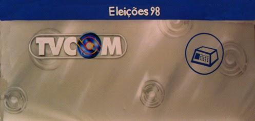 TVComeleicoes
