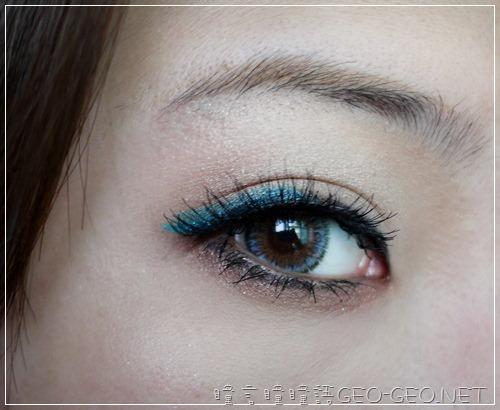 NEO隱形眼鏡-N425皇后四色灰