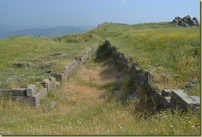 Pergamon Storage Bases