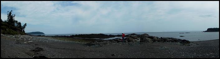 Mulholland Point Lighthouse & Eagle Hill Bog 183