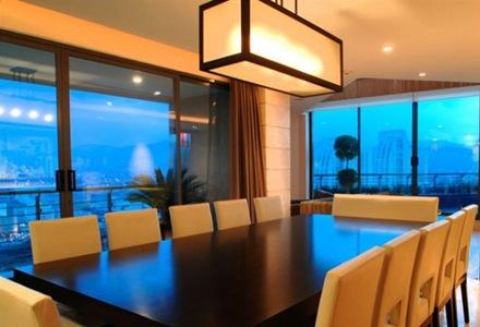 comedior-diseño-penthouse