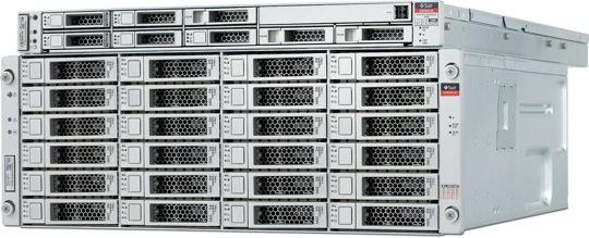 Sun ZFS Storage7320 3