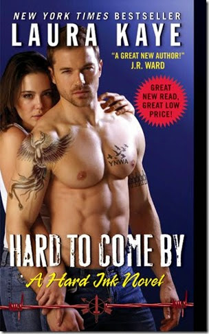 Hard To Come By Cover