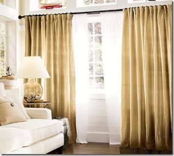 ring top window treatment