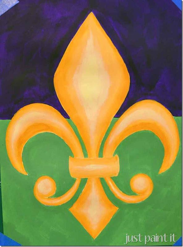 paint-3D-fleur-de-lis14
