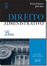 3 - Direito Administrativo - 2ª fase - Coleção OAB