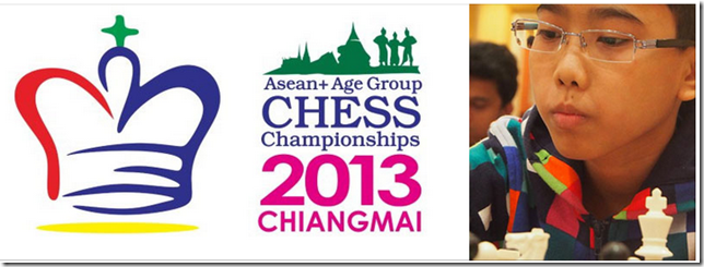 14th Asean Age-Group Chess