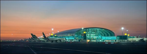 مطار دبي7