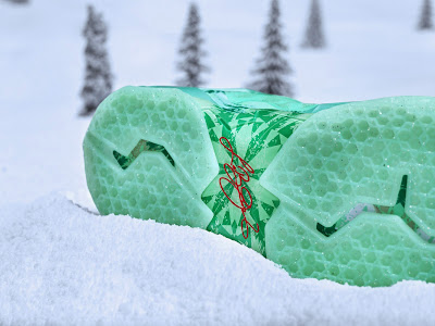 nike lebron 11 xx christmas pack 5 11 Nike Unveils KD 6, Kobe 8, and LeBron 11 Christmas Pack