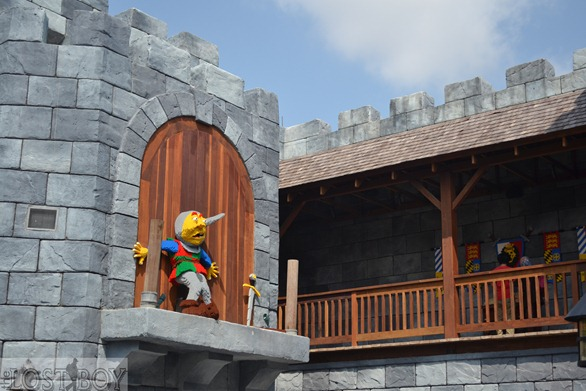 dragon legoland malaysia 3