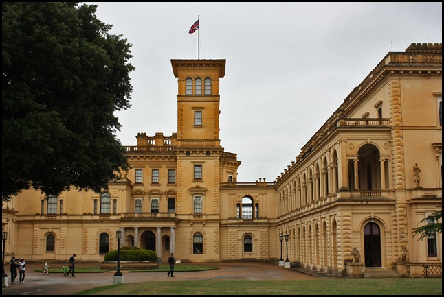 Osborne House, The Isle of Wight
